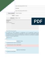 Examen Parcial Procesos II