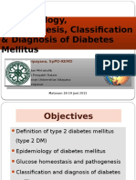 2. Epidemiologi, Pathogenesis, Diagnosis DM, BPJS 2015