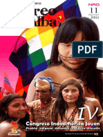 "Revista ""Correo del Alba"" No. 11 - Agosto, 2011"