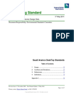 SAES-A-112 Meteorological and Seismic Design Data 2011
