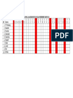 Jadwal Jaga Perawat Igd Bulan Desember Tahun 2013