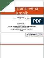 Insufisiensi Vena Kronik Ppt p3