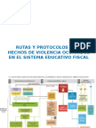 Rutas y Protocolos UNIO
