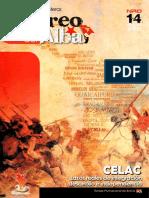 """Revista """"Correo del Alba"""" No. 14 - Noviembre, 2011"""