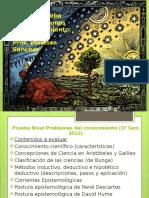 Myslide.es Repaso Prueba Nivel Problemas Del Conocimiento Prof Vanessa Sanchez