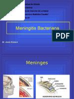 10.- Meningitis. Dr. Jesus Romero