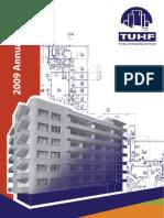TUHF Annual Report 2009