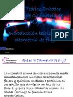 Fundamentos Citometría_Irene Sales