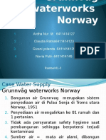 Grunnvåg Waterworks Norway Revisi