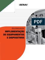 Especifico 1 Implementacao de Equipamentos e Dispositivos - Módulo 03 Automação SENAI