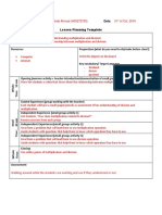 7th lesson plan  multiplication and division  r