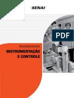 Módulo 03 - Instrumentacao e Controle - Automação SENAI