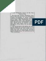 Amorc Folder 1896-1916