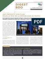 Le Digest Hebdo de Gomet' N°2