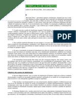 Doutrinacao de Espiritos (Astolfo Olegario de Oliveira Filho)