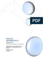 Manual Informática I 2016