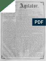 The Agitator, July 1, 1859