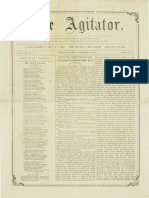 The Agitator, November 15, 1859