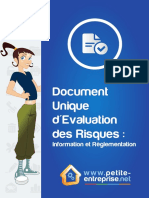 Guide Document Unique Infos Et Reglementations