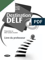 Delf a1 Guide