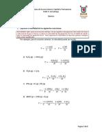 Guía cinética