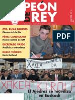 Revista Peón de Rey 031