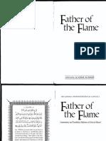 Father of Flame - Ahmad Zaki Hammad