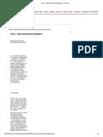Cível - Ação Declaratória Negativa - DomTotal 7