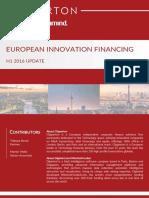 Clipperton Innovation Financing Jul16