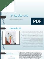 3° AULÃO LHC.pptx