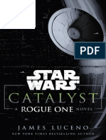 Star Wars Catalyst 50 Page Friday