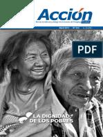 REVISTA ACCION - ABRIL 2015 - N 353 - PORTALGUARANI