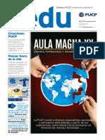 PuntoEdu Año 12, número 395 (2016)