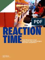 FM Index Reaction Time 2016
