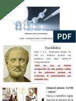 Tema 1. Inmunología