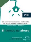 Krakenberger, Andres (2012) Hacia Una Memoria Colectiva e Incluyente