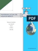 PANORAMA ACTUAL DEL AGUA EN MEXICO2.pdf