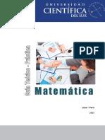 Guia Matemática