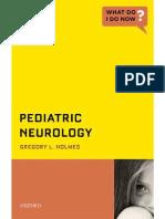 164 Pediatric Neurology