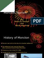 Moncton Tourism