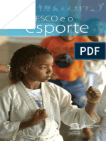 A Unesco e o Esporte