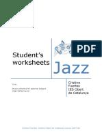 Students Worksheets