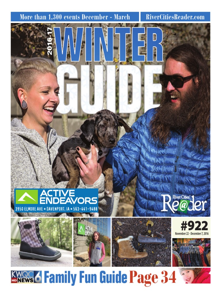 River Cities  Reader  922 - Winter Guide edition  c3f3f04cc6