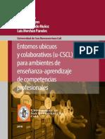 Libro Entornos Ubicuos y Colaborativos