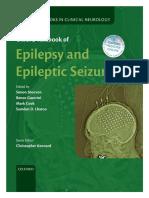 395 Oxford Textbook of Epilepsy and Epileptic Seizures
