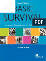 Basic Survival New Edition PDF