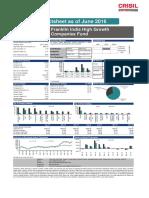 Franklin India High Growth Companies Fund