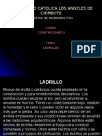 Clases Ladrillos 01