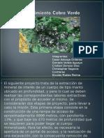 Presentacion Mina Cobre Verde Proyecto Fina Finall 1 - Copia