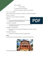 Planificacion Ciencias Sociales